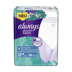 dk/2135/1/always-discreet-inkontinens-pants-plus-medium