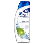 dk/2812/1/head-shoulders-shampoo-anti-skael-apple-fresh-600ml