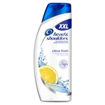 dk/2813/1/head-shoulders-shampoo-anti-skael-citrus-fresh-600ml