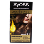 syoss hårfarve online