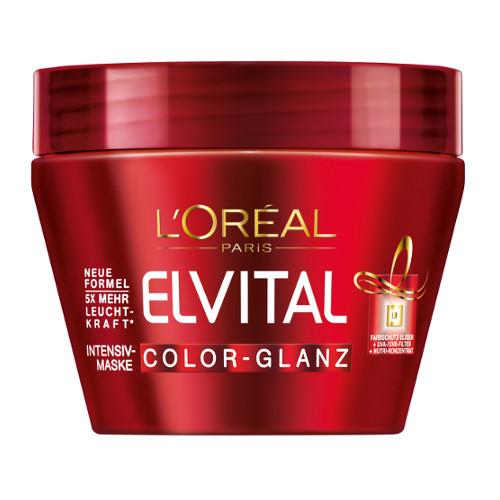 loreal hårkur